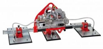 Manipulateur à ventouse électrique pour bois - Devis sur Techni-Contact.com - 1