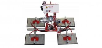 Manipulateur à ventouse électrique pour bois - Devis sur Techni-Contact.com - 2