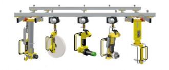 Manipulateur aérien de bobine - Devis sur Techni-Contact.com - 3