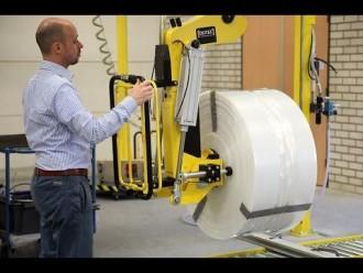 Manipulateur aérien de bobine - Devis sur Techni-Contact.com - 6