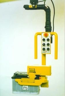 Manipulateur batteries - Devis sur Techni-Contact.com - 1