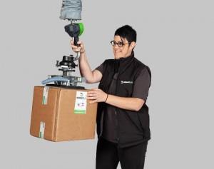 Manipulateur de charges à une main 30kg - Devis sur Techni-Contact.com - 1