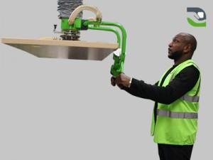 Manipulateur de charges en hauteur à bras articulé 250 kg - Devis sur Techni-Contact.com - 1