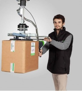 Manipulateur de charges à distance inférieur à 30 kg - Devis sur Techni-Contact.com - 1