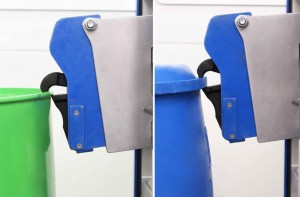 Manipulateur de fût plastique acier carton - Devis sur Techni-Contact.com - 1