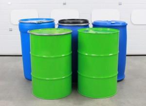 Manipulateur de fût plastique acier carton - Devis sur Techni-Contact.com - 7