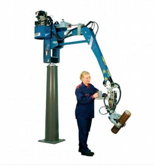 Manipulateur industriel 20 à 260 Kg - Devis sur Techni-Contact.com - 1