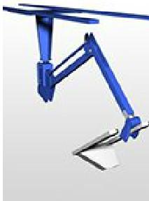 Manipulateur industriel agro alimentaire - Devis sur Techni-Contact.com - 1