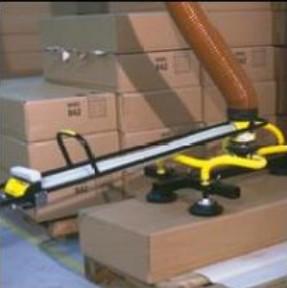 Manipulateur industriel cartons - Devis sur Techni-Contact.com - 2