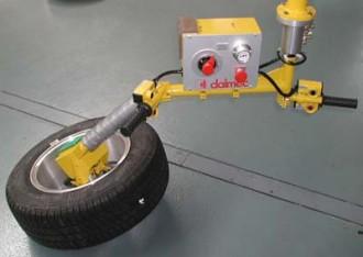 Manipulateur industriel pour roues - Devis sur Techni-Contact.com - 1