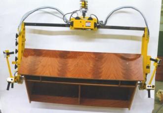 Manipulateur pièces de meubles - Devis sur Techni-Contact.com - 1