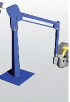 Manipulateur pneumatique industriel - Devis sur Techni-Contact.com - 1