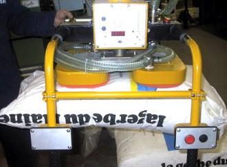 Manipulateur sacs - Devis sur Techni-Contact.com - 1