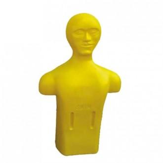 Mannequin d'entraînement au sauvetage - Devis sur Techni-Contact.com - 1
