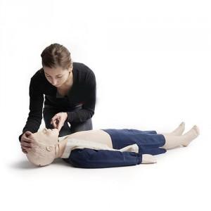 Mannequin de sauvetage RCP - Devis sur Techni-Contact.com - 2