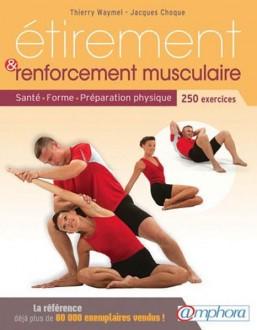 Manuel Étirement et renforcement musculaire - Devis sur Techni-Contact.com - 1