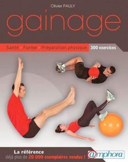 Manuel gainage - Nouvelle édition - Devis sur Techni-Contact.com - 1