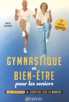 Manuel gymnastique et bien-être pour les seniors - Devis sur Techni-Contact.com - 1