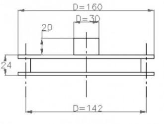 Manuelle rotation - Devis sur Techni-Contact.com - 2
