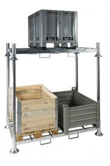 Manurack stockage modulable - Devis sur Techni-Contact.com - 1