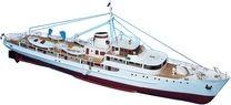 Maquette bateau Le Sphinx 1/50 - Devis sur Techni-Contact.com - 1