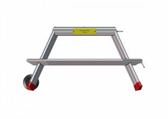 Marche pieds Trapézoïdal aluminium - Devis sur Techni-Contact.com - 4