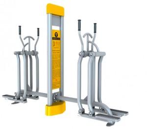 Patineur de fitness extérieur - Devis sur Techni-Contact.com - 1