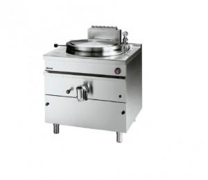 Marmite à gaz allumage piezo 480 litres - Devis sur Techni-Contact.com - 1