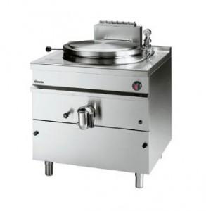 Marmite à gaz chauffage indirect 150 litres - Devis sur Techni-Contact.com - 1