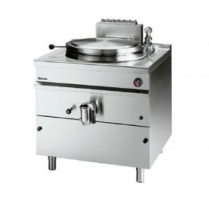 Marmite à gaz en acier inox 113 litres - Devis sur Techni-Contact.com - 1