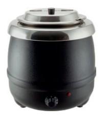 Marmite de soupe en aluminium - Devis sur Techni-Contact.com - 1