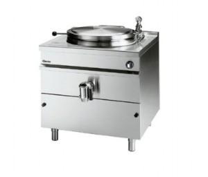 Marmite électrique à chauffage indirect 342 litres - Devis sur Techni-Contact.com - 1