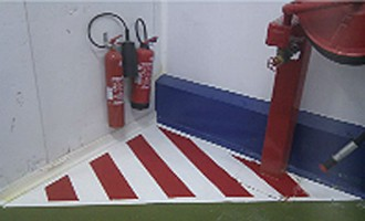 Marquage au sol d'atelier - Devis sur Techni-Contact.com - 3
