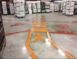 Marquage au sol industriel pour zones de travail - Devis sur Techni-Contact.com - 4