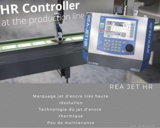 Machine de marquage jet d'encre - Devis sur Techni-Contact.com - 2