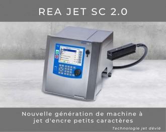 Machine de marquage jet d'encre - Devis sur Techni-Contact.com - 3