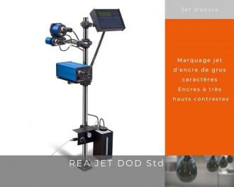 Machine de marquage jet d'encre - Devis sur Techni-Contact.com - 4