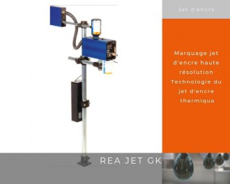 Machine de marquage jet d'encre - Devis sur Techni-Contact.com - 5