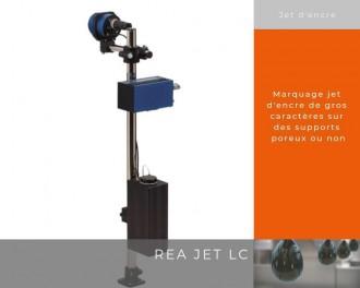 Machine de marquage jet d'encre - Devis sur Techni-Contact.com - 6