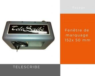 Machine de marquage par rayage - Devis sur Techni-Contact.com - 3