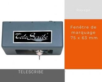 Machine de marquage par rayage - Devis sur Techni-Contact.com - 4