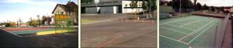 Marquage sol sportif - Devis sur Techni-Contact.com - 1