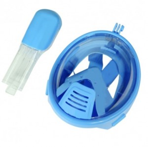Masque de plongée enfant - Devis sur Techni-Contact.com - 3