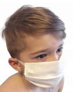 Masque de protection lavable pour enfant - Devis sur Techni-Contact.com - 1
