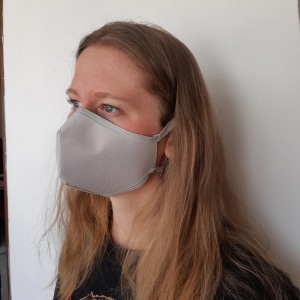 Masque de protection lavable - Devis sur Techni-Contact.com - 2