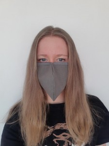 Masque de protection lavable - Devis sur Techni-Contact.com - 3