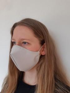 Masque de protection lavable - Devis sur Techni-Contact.com - 5