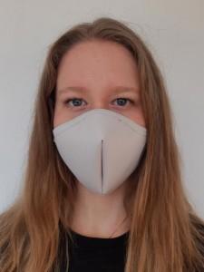 Masque de protection lavable - Devis sur Techni-Contact.com - 6