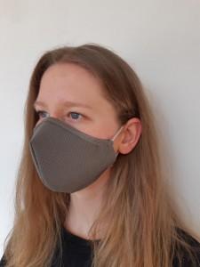 Masque de protection lavable - Devis sur Techni-Contact.com - 7