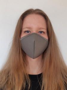 Masque de protection lavable - Devis sur Techni-Contact.com - 8